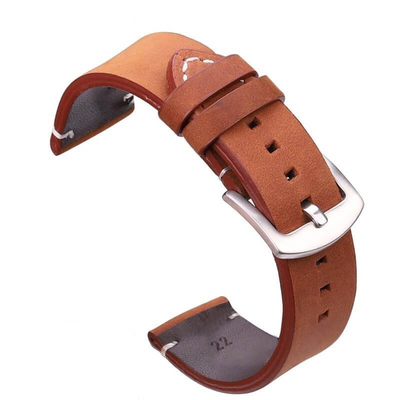 genuine-leather-watch-band-with-rectangular-pin-holes
