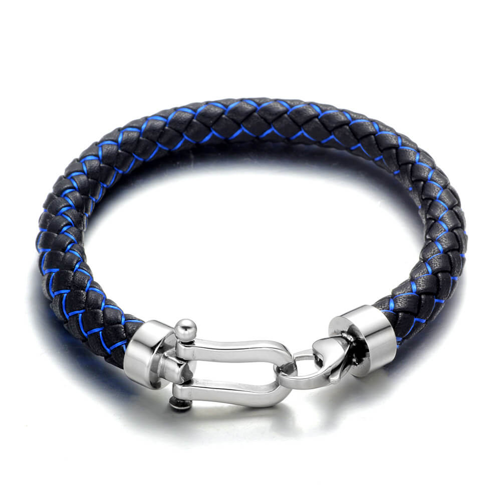 luxurious-braided-leather-and-silk-bracelet-3