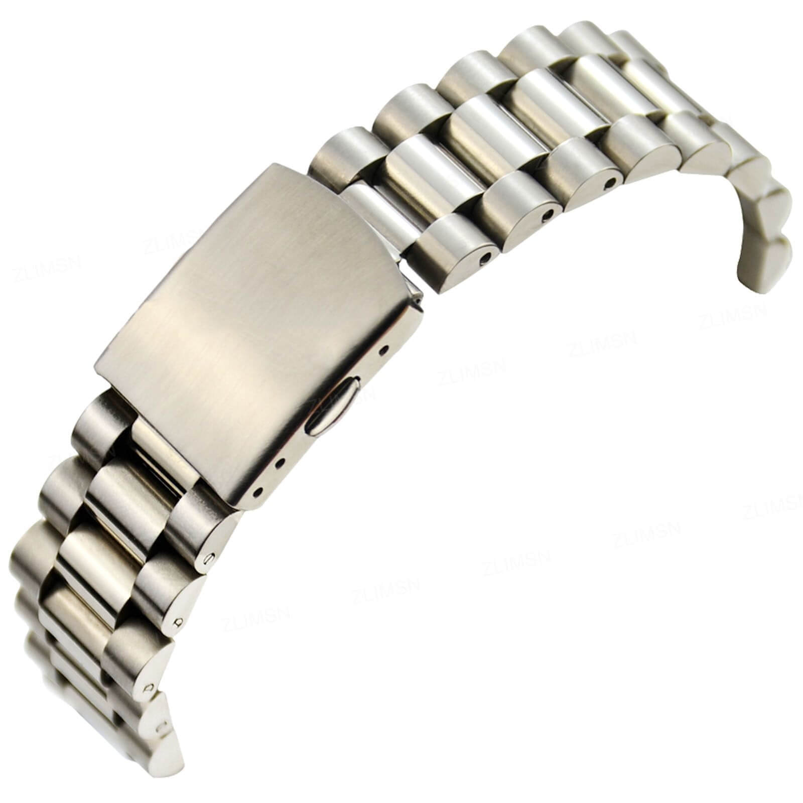 solid-stainless-steel-president-style-watch-band